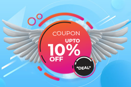 10% Off  Sale Image freedomcoupons.com