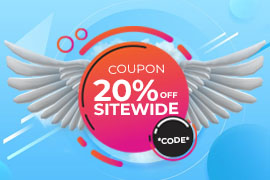 20% Off Sitewide Code Image freedomcoupons.com