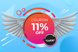 11% Off Code Image freedomcoupons.com