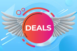Deal Image freedomcoupons.com